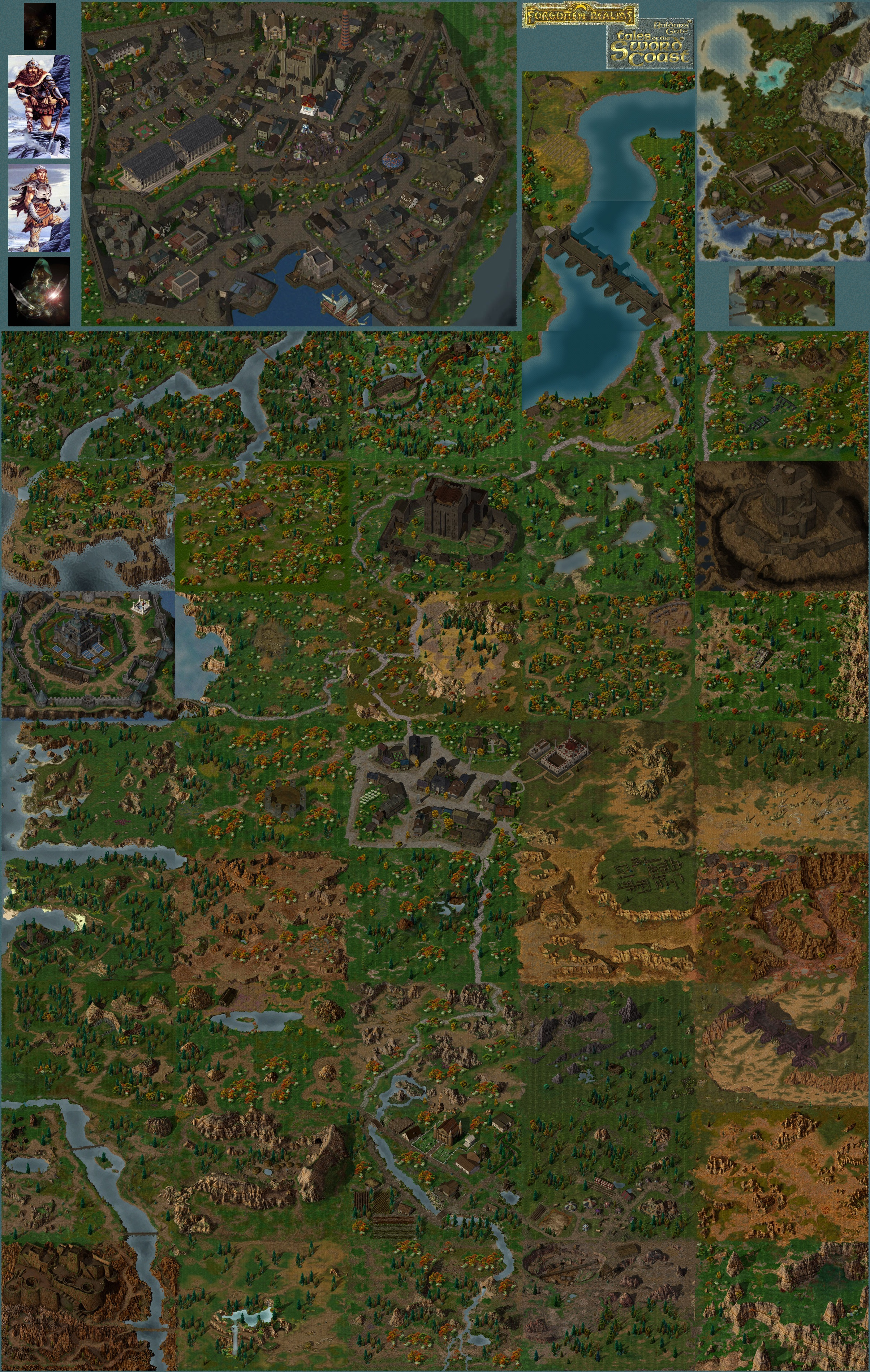If You Are A Serious Fan Of Baldur S Gate Mind Blowing