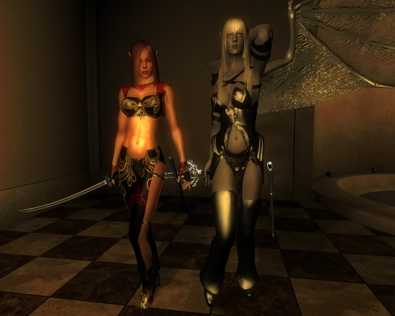 Oblivion adult mods xbox360 xxx galleries